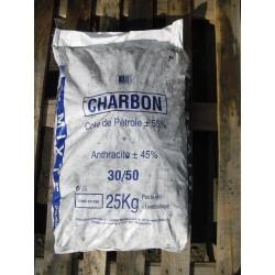 Charbon 30/50 Melange