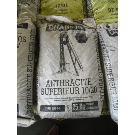 Charbon Anthracite supérieur
