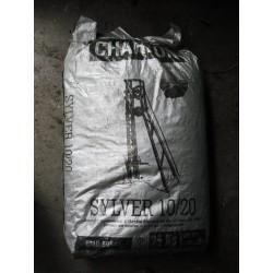 Charbon Sylver - 25 kg