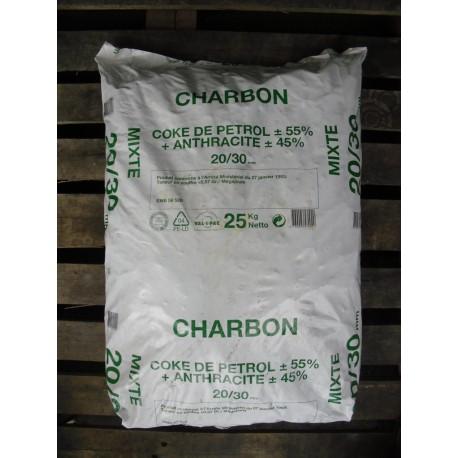 Charbon M20 - 20/30