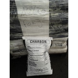 Charbon de forge 10/20