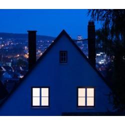 Ramonage sur toit élevé (logement +2ans)