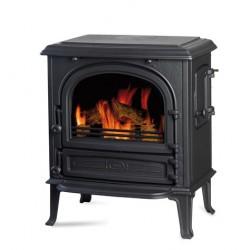 Poêle à bois charbon Saey 94