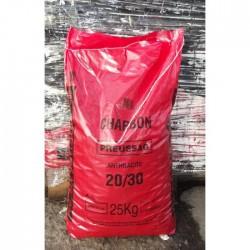 Charbon Preussag - 25 kg