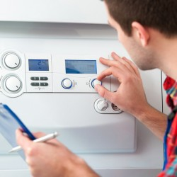 Contrat entretien chaudière gaz
