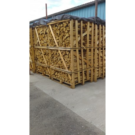 Stere de bois de chauffage