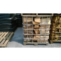 Stère de bois de chauffage
