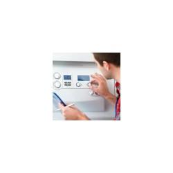 Contrat entretien chaudiere gaz