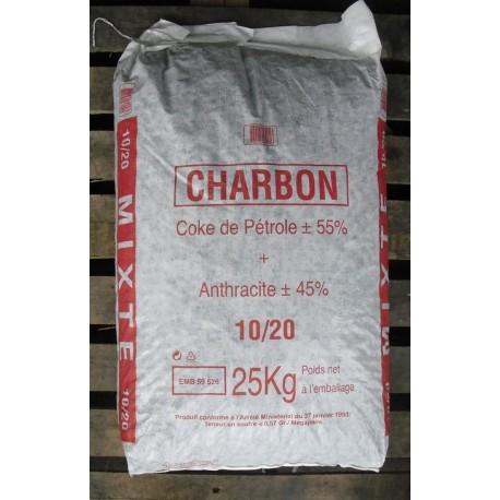 Charbon M10 - 10/20