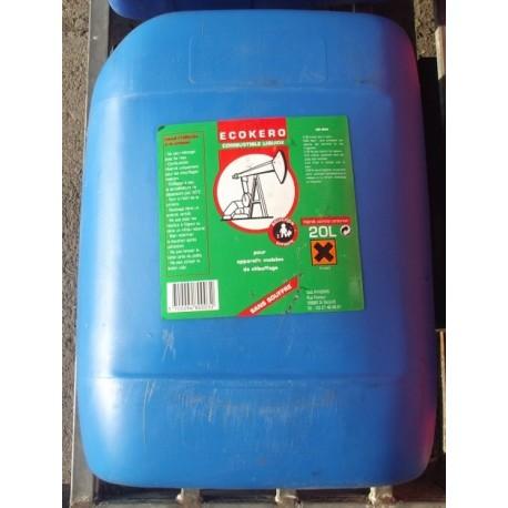 Combustilbe liquide sans souffre ECOKERO