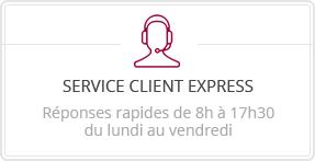 Service Client Express